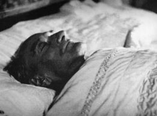 dead ataturk