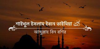 ibn taimiya